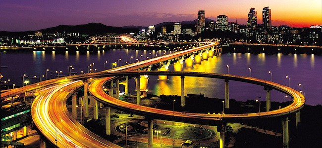 Download 500+ Wallpaper Pemandangan Kota Seoul HD