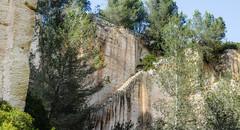 jlvill  039  Antigua cantera (jlvill) Tags: naturaleza rocas piedras canteras escaleras 1001nights 1001nightsmagiccity