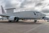 Boeing E-7A Wedgetail (737-7ES) (Manx John) Tags: royalaustralianairforceboeinge7awedgetail7377esa300 royal australian air force boeing e7a wedgetail 7377es a30006 cn 33987