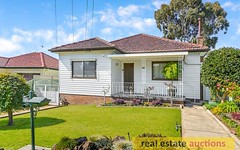 77 FOURTH AVENUE, Berala NSW