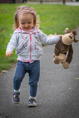 Running in the Park (Wayne Cappleman (Haywain Photography)) Tags: wayne cappleman haywain photography king george fifth playing fields park farnborough hampshire portrait baby child toddler