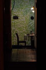 Chair & Table in Doorway, Barbosa Colombia (AdamCohn) Tags: kmtoin adamcohn barbosa colombia santanderdepartment chair doorway geo:lat=5932966 geo:lon=73616909 geotagged isolation table wwwadamcohncom santander