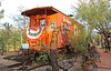 You Can Stay Here (craigsanders429) Tags: caboose southernpacific tucsonarizona bedandbreakfast