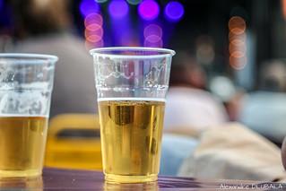 Beer x Bokeh