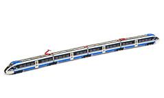 Pesa Dart ED161 (01) (Mateusz92) Tags: lego moc pesa dart train pkp intercity afol zbudujmy to