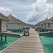 Floating hotel- Safari Resort, Maldives