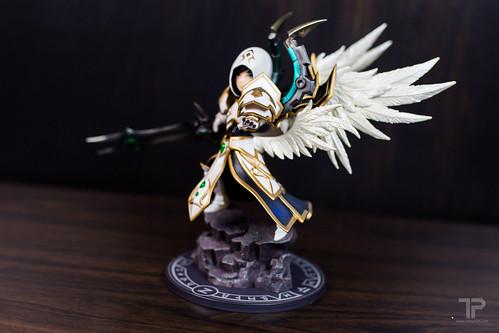 Archangel Light – Artamiel v.2 | Summoners War