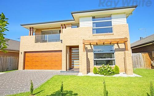 52 Colenso Cct, Edmondson Park NSW 2174