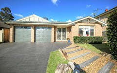 3 Spoonbill Way, Mount Annan NSW