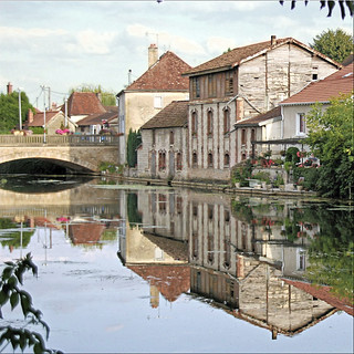 Bar-sur-Aube, France