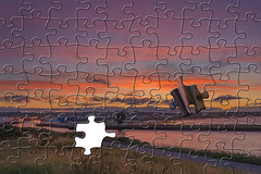 Week 31 Piece (syf22) Tags: creative jigsawpuzzle photoshop piece pieces game hole missing lastpiece fit toy problem amuse solve patient question loss mystify confuse baffle