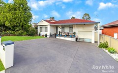9 Greenslope Street, South Wentworthville NSW