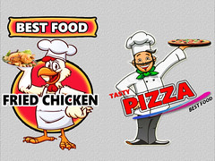 Professional Brand Logo (Design_TD) Tags: professional brand logo professionalbrandlogo buisness socialmediamarketing market food new