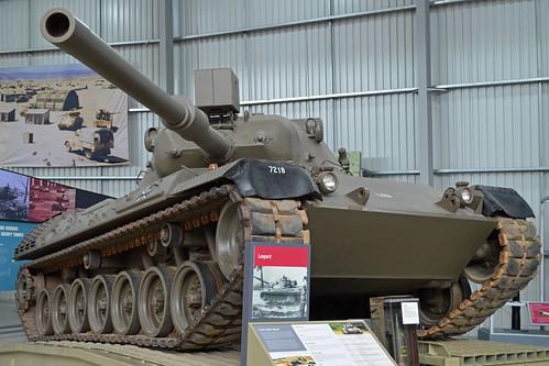 Leopard 1 '7218 / L03' [Y-209859]