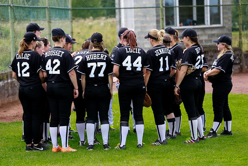 143_Softball_Braine-Black-Rickers_vs_Louvain-la-Neuve-Phoenix_20082017
