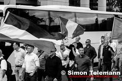 143 (SchaufensterRechts) Tags: spandau berlin antifa rudolf hes demo demonstration neonazis die rechte jn connewitz deutschland gewalt sachsanhalt thüringen npd sachsen ea 1101
