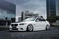 Render BMW F10 FF550