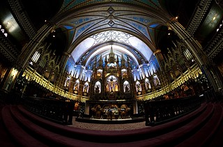 Notre Dame Bascilica (Explore 25/08/17 #85)