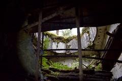 DSC_1700 (PorkkalanParenteesi/YouTube) Tags: hylätty bunkkeri neuvostoliitto porkkalanparenteesi abandoned soviet porkkalanparenteesibunkkeri porkkala kirkkonummi suomi finland exploring
