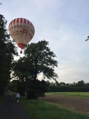 170824 - Ballonvaart Wedde naar Aschendorf (D) 7
