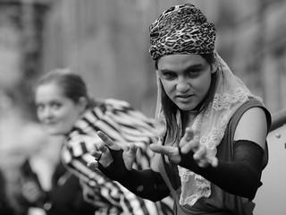 Edinburgh Festival Fringe 2017 - Fourth Monkey's Women of Greece