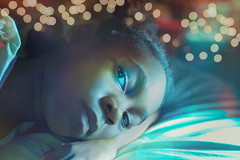 A Summer Nights Dream (VIProduction) Tags: sleeping sleepy dreaming black ebony bokeh bed night goodnight beauty beautiful quiet eye girl girls littlegirls editing lightroom photoshop nyc inspire inspiring dreams indoors photography photographer photo love lights heavenly happy graphicdesign flickr art canon6d canon canonphotos colorful colors view versatileimage blue 50mm unitedstates pretty digital eos fantasy