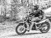 YAMAHA TW200's First Big Bear Run August 6th, 2017 (GCRad1) Tags: angelusoaks california unitedstates tw200 yamaha trail bike dualsport bigbear