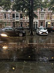 Herfst (Patrick Rasenberg) Tags: den haag hague rain regen herfst autumn weer weather