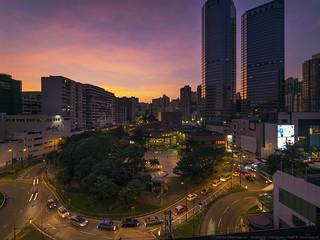 Kwai Fong, Hong Kong