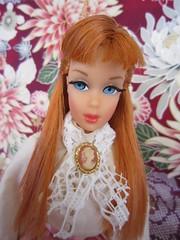 Reproduction TNT Barbie (missmojodoll) Tags: reproduction barbie mod tnt doll
