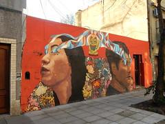 Après capitalisme II (aestheticsofcrisis) Tags: street art urban intervention streetart urbanart guerillaart graffiti postgraffiti buenos aires bsas argentina palermo ever
