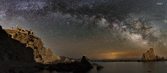 Cabo de Gata (valero28) Tags: sergiovalero cabo de gata via lactea milky way nocturna nikon d750 1424 paisaje landscape