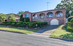 21 Tuggerah Street, Leumeah NSW