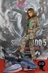 "Presentación de 'Sharknado 5: Aletamiento Global' • <a style=""font-size:0.8em;"" href=""http://www.flickr.com/photos/141002815@N04/36318480892/"" target=""_blank"">View on Flickr</a>"