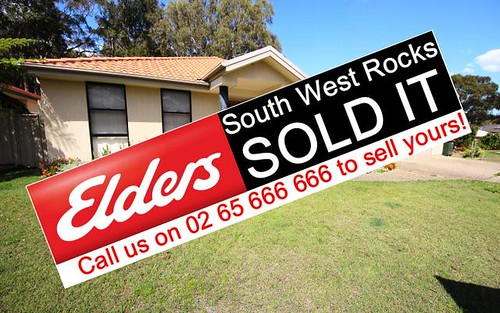 4 Yulgilbar Pl, South West Rocks NSW 2431