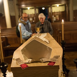 Funeral of Cardinal Cormac Murphy-O'Connor - Our Lady of Grace and St Edward, Chiswick thumbnail