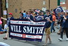 Supporting Will Smith (afagen) Tags: takomapark maryland parade 4thofjuly independenceday july4 willsmith sign