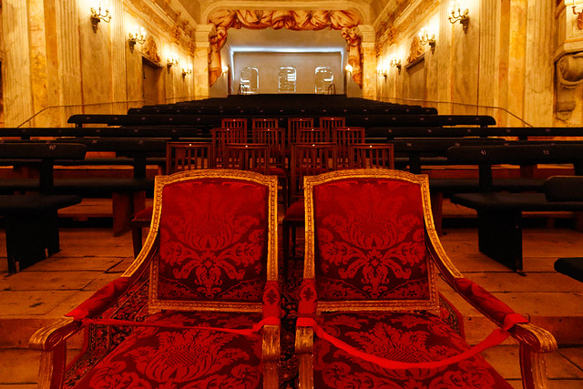 Drottningholm Palace large image