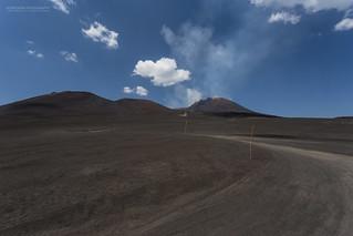 Highway to Etna