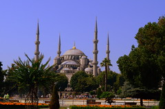 The World's Best Photos of bluemosque and cami - Flickr ...