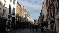 South Molton Street (John Steedman) Tags: southmoltonstreet w1 uk unitedkingdom england イングランド 英格兰 greatbritain grandebretagne grossbritannien 大不列顛島 グレートブリテン島 英國 イギリス ロンドン 伦敦