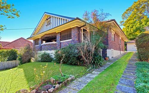 25 Wandella Av, Roseville NSW 2069