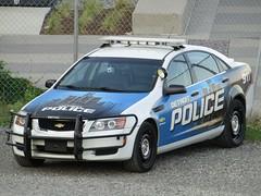 Detroit Police (Evan Manley) Tags: