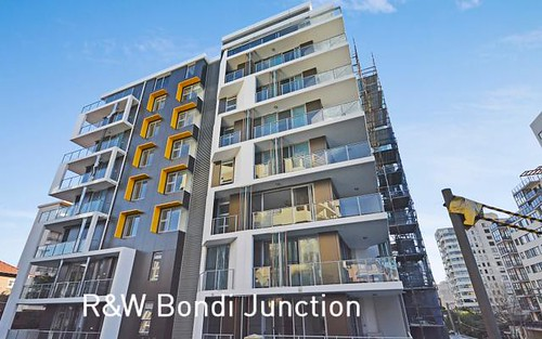 603/33-37 Waverley Street, Bondi Junction NSW 2022