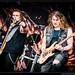 Iced Earth - Alcatraz hardrock & metal festival (Kortrijk) 12/08/2017