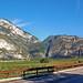 Autobahn-Raststätte auf dem Weg Richtung Gardasee (2)