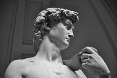 David (marin.tomic) Tags: david michelangelo florenz florence firenze italia italy italien tuscany toscana toskana art travel museum nikon d90 europe summer holiday vacation