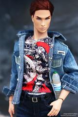 Romain (enigma02211) Tags: integritytoys fashionroyalty dollphotography fashiondoll fr it silentpartnerromainperrin