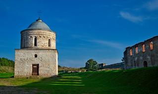 Ivangorod Fortress / Iivananlinna