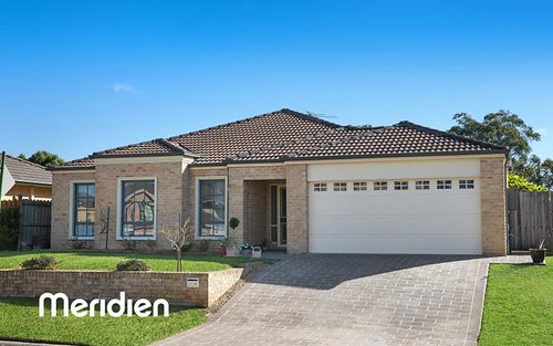 40 Harvard Cct, Rouse Hill NSW